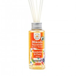 Reed Diffuser Refill Wild...