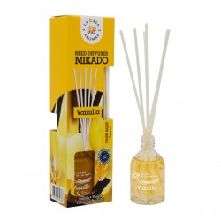 Vanilla Reed Diffuser 50ml