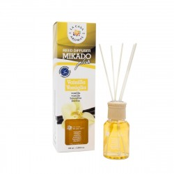 Mikado Plus Vainilla 100ml