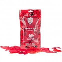 Pétalos Perfumados Rojos 90ud