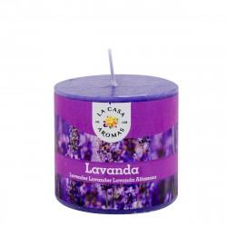 Vela Perfumada Lavanda 420g