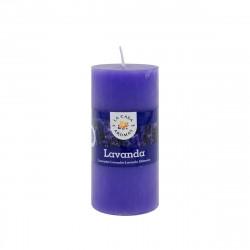 Vela Perfumada  Lavanda 220g