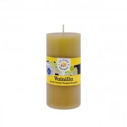 Vanilla Tube Candle 220g