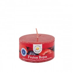 Red Fruits Candle 250g