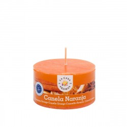 Bougie Cannelle-Orange 250g