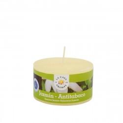 Jasmine Anti Tobacco Candle...