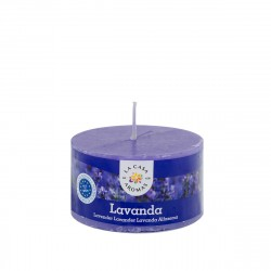 Lavender Candle 250g