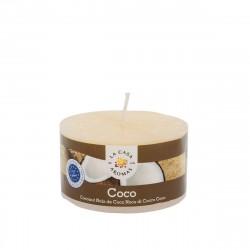 Vela Perfumada Coco 250g