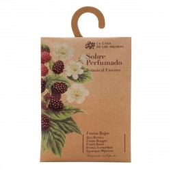 Scented sachet Red Berries...