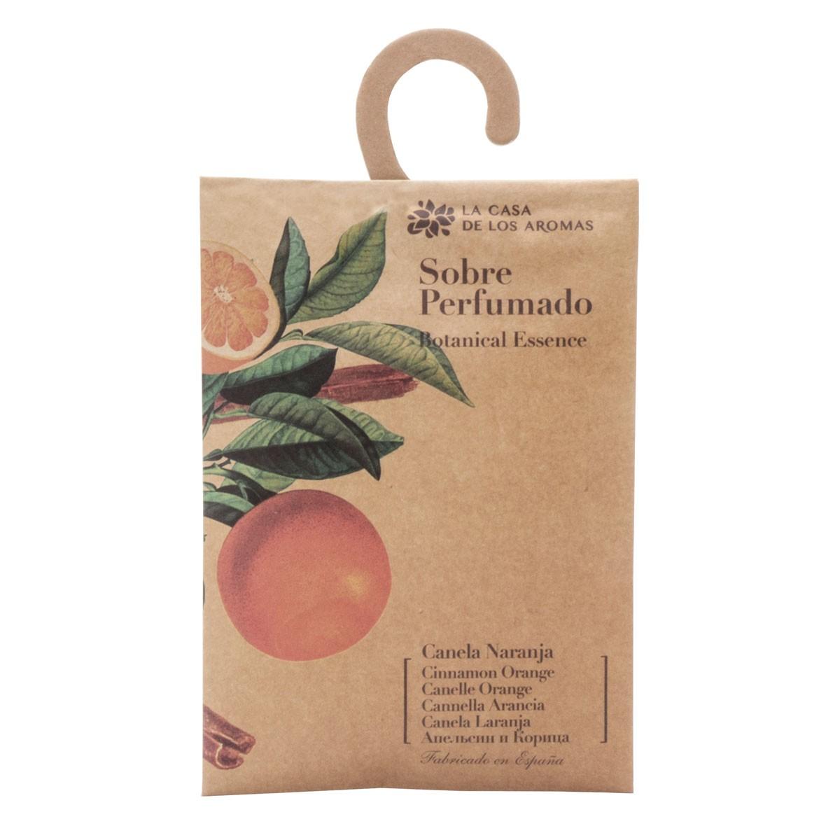 Car freshner Scented Sachet bags Blood Orange Sachet Sachet Pouches Sachet bags