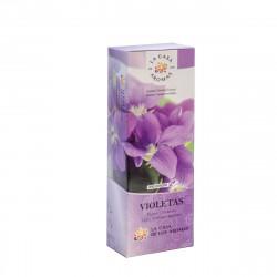 Os Melhores Incensos Violeta