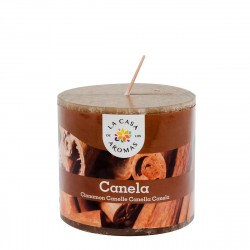 Candele Cannella 420g