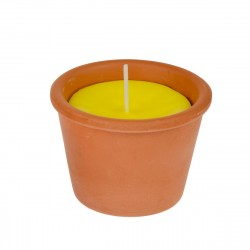 Pot Candle Citronella 45g