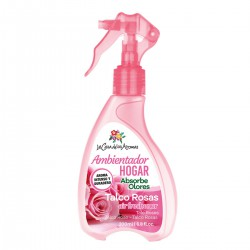 Rose Spray Freshener Gun...