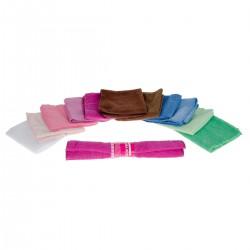 Pack 2 Asciugamani Bagno