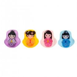 Disp. 24 glycerin soap Kami