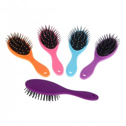 Disp. 24 hairbrush