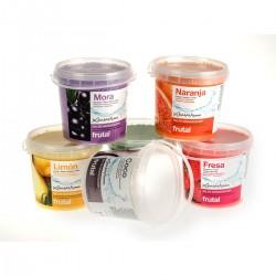 Sal Baño Aromaterapia Frutal