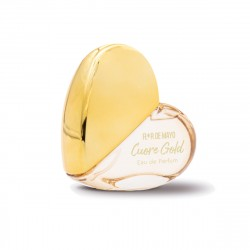 Mini Cuore Gold Cologne...