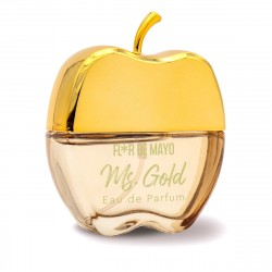 Mini Ms Gold Cologne, 20 ml