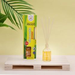 Reed Diffuser Citronella, 50ml