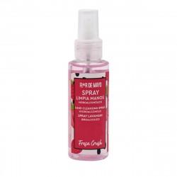 Spray Idroalcolico Fresa,...