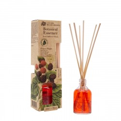 Botanical Reed Diffuser Red...