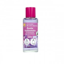 Olio Deodorante Lillà 50ml