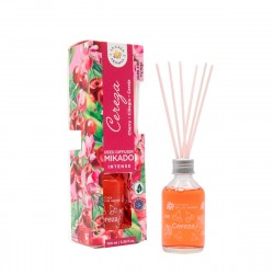 Mikado Intense Cereza 100ml