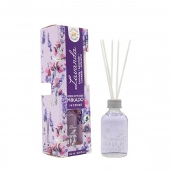 Mikado Intense Lavanda 100ml