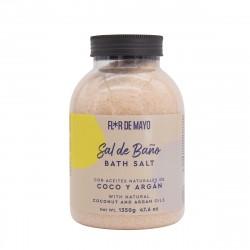 Maxi Bath Salt Argan & Coconut