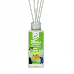 Flower Tea Reed Diffuser...