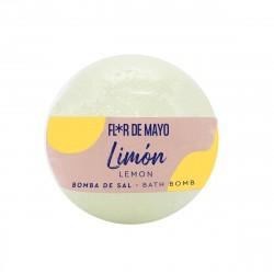 Bomba Sal Efervescente Limón