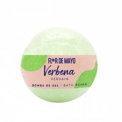 Fizzy Verbena Salt Bath...