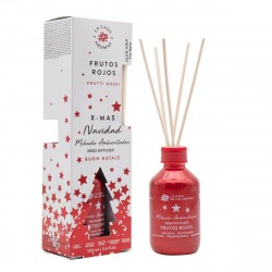 (12) REED DIFFUSER RED 100...