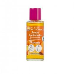 Olio Deodorante Arancia 55ml