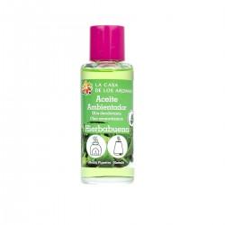 Olio Deodorante Menta Verde...