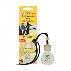 Deodorante Auto Vaniglia