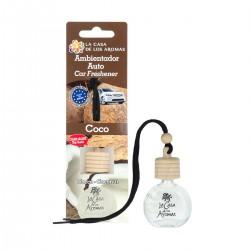 Coconut Car Freshener