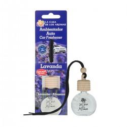 Deodorante Auto Lavanda