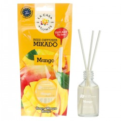 Mango Reed Diffuser Doypack...