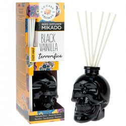 Mikado Calavera Black...