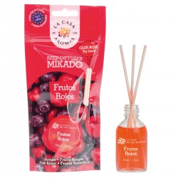 Red Fruits Reed Diffuser...