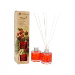 Mikado Duo Frutti Rossi 50ml