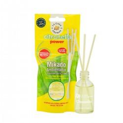 Mikado Doypack Citronella 30ml