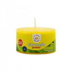 Vela Perfumada Citronela 250g