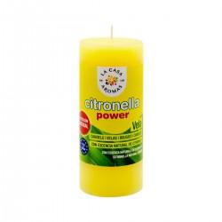 Vela Perfumada Citronela 400g
