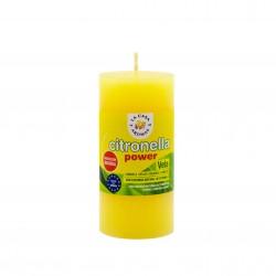 Vela Perfumada Citronela 220g