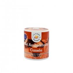 Deodorante gel Cannella
