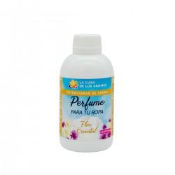 Perfume Lavadora Flor Oriental